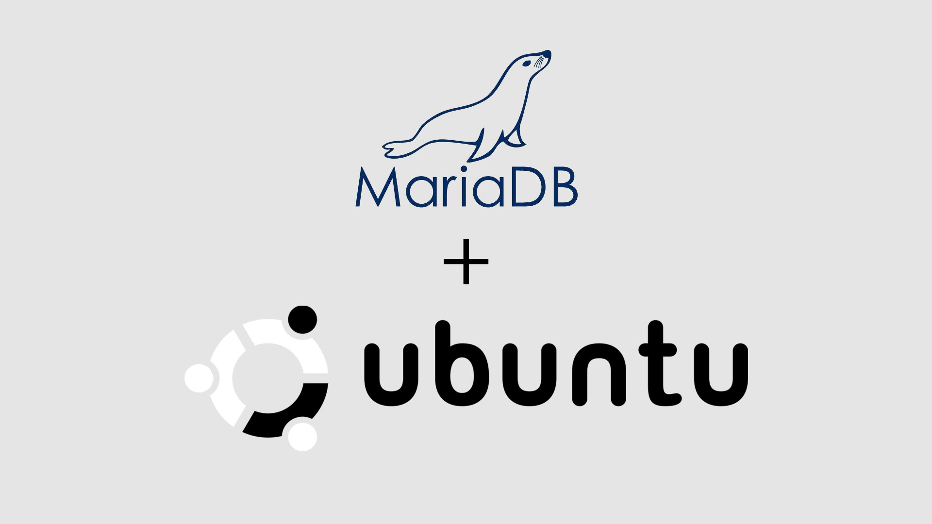 How to Install MariaDB on Ubuntu 16.04 / 18.04 / 18.10