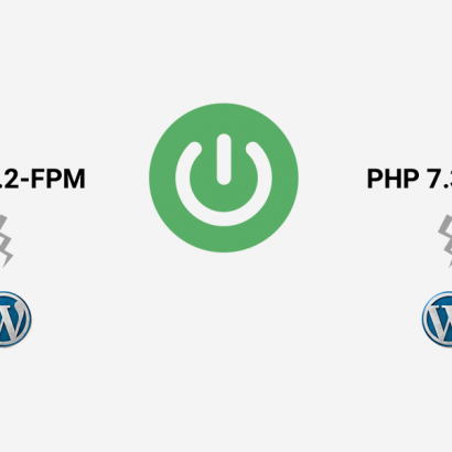 How to Switch WordPress from PHP 7.2-FPM to PHP 7.3-FPM on Ubuntu 19.10 with Nginx