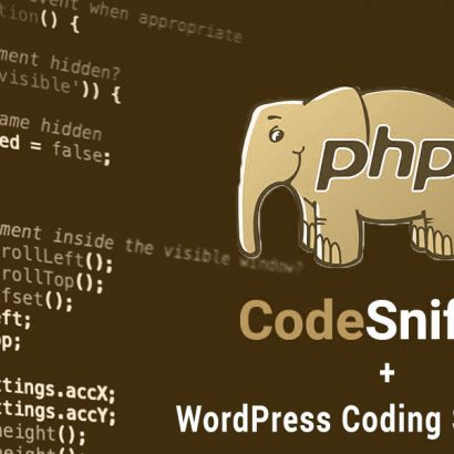 How to Add WordPress Coding Standards in PHP_CodeSniffer